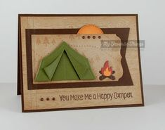 In the Wilderness Background, Roughing It, Wood Plank Background, Blueprints 13 Die-namics, Roughing It Die-namics, Stitched Circle STAX Die-namics - Michele Boyer #mftstamps