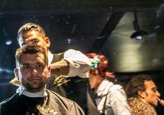 Barber Shop Corte Moom57