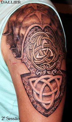 tatuagem hiper realista - Pesquisa Google
