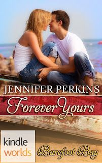 Forever Yours a new #Romance by @AuthorJPerkins #RLFblog | Romance Lives Forever