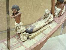 photo d'une maquette de bateau en bois