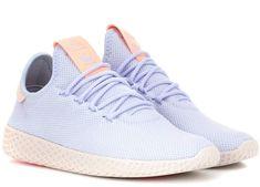 low priced a020f b0e65 adidas Pharrell Williams Pharrell Williams Tennis Hu sneakers Williams  Tennis, Pharrell Williams, Chaussures Adidas