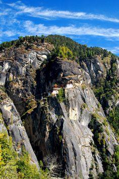 Bhutan...looks like it might be next :D