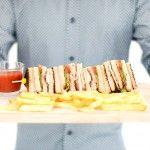 Sandwich Vips Club
