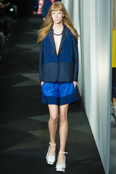 Acne Studios | Spring 2014 Ready-to-Wear Collection | Style.com