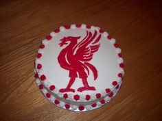 Liverbird Liverpool Cake, Themed Cakes, Cake Ideas, Cupcake Cakes, Cake Decorating, Projects To Try, Birthday Cake, Drink, Baking