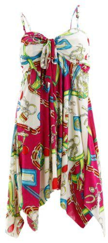 #3063 NY Deal Women's Sexy Summer Dress -Various Colors - List Price: $45.00- Sale Price: $17.50