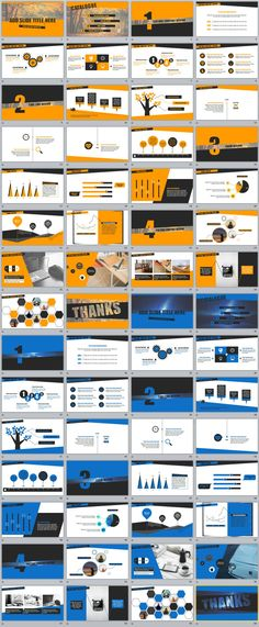 23 White Business Plan Powerpoint Templates 2018 Business