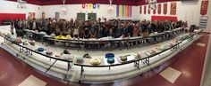 Vistancia Elementary Cake Decorating Contest #CTEWorks