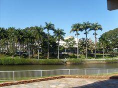 O Praia Clube é um clube particular, composto por sócios e acionistas, localizado no bairro Copacabana, Zona Sul de Uberlândia.