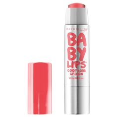 Maybelline Baby Lips Color Balm Crayon, Blush Burst