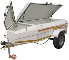 Venter Trailers   Sports, Leisure, Camping & Utility Trailers NZ