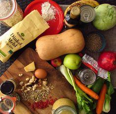 Warum ich verarbeitete Lebensmittel esse und dabei kein schlechtes Gewissen habe @emiliestreats
