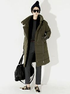 www.KoreanFashionista.com #koreanfashion #korea #kpop #kfashion #kstyle #snsd #clothes #coats