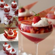 #NationalStrawberryParfaitDay  is celebrated annually on #June25th . #HappySaturday  start your #Saturday   #refreshingly  with a #StrawberryParfaitDayMakeover  at Antonio's, with a #BrazilianBlowout   , #HairColor , #HairCut , #HighLights , #HairPainting , #Balayage , #Ombre , in #Preparation  for #Summer2016 .Give me a call at 510-367-9360 for a #Summer2016Makeover