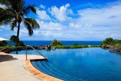 The Westin Princeville Ocean Resort Villas, Hawaii | travel, honeymoon, destination weddings, LGBTQ