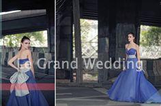 Le Grand Wedding Bangkok Fashion Collection