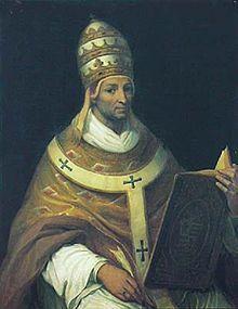 Pope John XXII - Wikipedia, the free encyclopedia