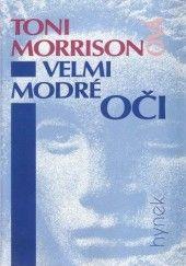 Velmi modré oči / Toni Morrison