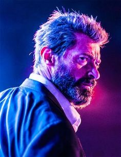 Hugh Jackman dons the claws on for one last time in Logan. Marvel Wolverine, Marvel Comics, Logan Wolverine, Marvel Heroes, Batwoman, Nightwing, Ghost Rider, X23 Logan, X Men