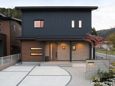 Life Hacks, Doors, Mansions, House Styles, Interior, Outdoor Decor, Home Decor, Minimalist House, Houses