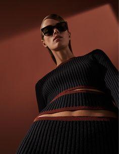 Victoria Beckham Eyewear | Autumn Winter 16