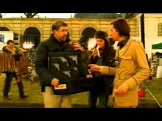 "▶ Wes Anderson: American Express ""My Life, My Card"" - YouTube"