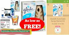 Glade Coupons Ends of Coupon Promo Codes MAY 2020 ! We great customers and that memorable our loyal for you fragrance. Printable Coupons, Free Printable, Printables, Glade Coupons, Glade Candles, Discount Coupons, Starter Kit, Coupon Codes, Pizza