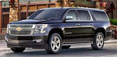 2015 Chevrolet Tahoe Price and Review