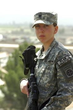 Us Army / Reuters  Army Spc. Monica Brown, a combat medic, earned a Silver Star for gallantry in combat. When taking fire by insurgents in Afghanistan's Paktika province, Brown risked her own safety to save five of her comrades and get them to safety.