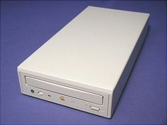 Apple CD 300