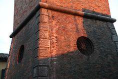 Il campanone. Campanone tower  #santarcangelo #santarcangelodiromagna #emiliaromagna