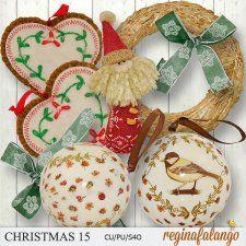 CHRISTMAS 15 #CUdigitals cudigitals.com cu commercial digital scrap #digiscrap scrapbook graphics