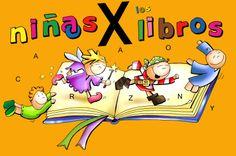 El logo de la biblioteca