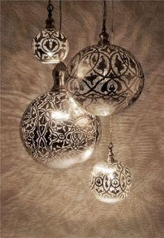 Folder of Ideas: Pretty pendants