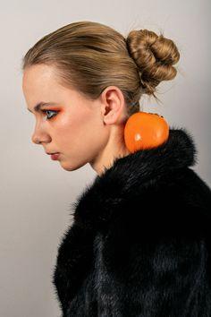 Orange Make up with orange Editorial Photography, Make Up, Orange, Portrait, Instagram, Headshot Photography, Makeup, Portrait Paintings, Beauty Makeup