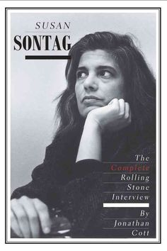 Susan Sontag: The Complete Rolling