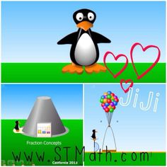 JiJi math games for K-12 | Education | Pinterest | Math, Game and ...