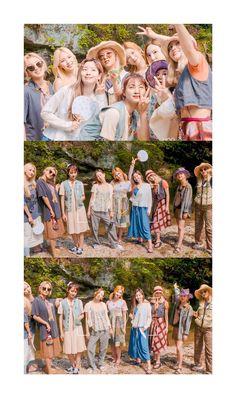 Kpop Girl Groups, Korean Girl Groups, Kpop Girls, Twice Dahyun, Tzuyu Twice, Nayeon, Twice Photoshoot, Twice Group, Twice Fanart