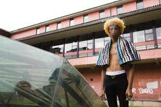 J'ai Perdu Ma Veste / Missoni Men's Spring Summer 2017 Backstage  // #Fashion, #FashionBlog, #FashionBlogger, #Ootd, #OutfitOfTheDay, #StreetStyle, #Style