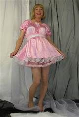 pictures of sissy husbands in dresses - - Yahoo Image Search Results Feminized Husband, Sissy Maid, Dress Images, Girly Outfits, Well Dressed, Crossdressers, Frocks, Girl Power, Men Dress