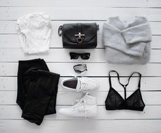 easy run around town outfit