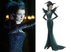 Oz the Great and Powerful doesn't hit theaters until March 8, but we're already enchanted by the ...