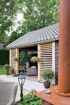 6 Outdoor Rooms, Outdoor Living, Outdoor Decor, Backyard Retreat, Backyard Landscaping, Bbq Shed, Sauna House, Eco Cabin, Privacy Screen Outdoor