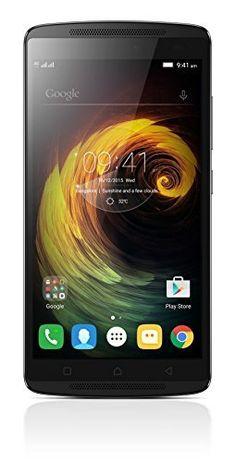 Lenovo Vibe K4 Note (Black, 16GB)-$163.316