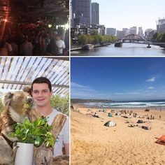 Von #Melbourne geht es dann weiter nach #Cairns zum Great Barrier Reef. #großereise #australia #greatbarrierreef #diving #eastcoast by karlu92 http://ift.tt/1UokkV2