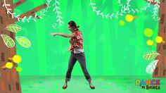 Preschool Learn to Dance: Rainforest explorer