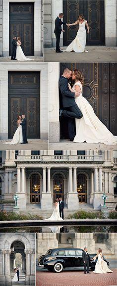 Sawicki Studios » Albany NY Wedding Photographers