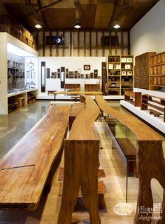 삼례문화예술촌 삼삼예예미미, 양곡 창고에 책문화가 깃들다 | 피플&컬처 | 매거진 | 행복이가득한집