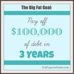 A family of 5 plans to pay off $102,000 of student loan debt in 3 years on an income of less than $40,000. Extreme money saving tips and frugality. Debt, Debt Payoff #Debt payoff debt tips, debt payoff tips #debt #debtfreedom